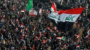 2020-11-27T114133Z_1373177923_RC2NBK9UPJCS_RTRMADP_3_IRAQ-SECURITY-PROTESTS
