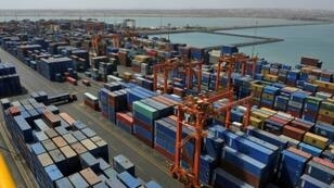 Djibouti is located at the southern entrance to the Red Sea, at the intersection of major international shipping lines connecting Asia, Africa and Europe