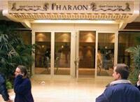 Le casino de Lyon, braqué dimanche matin par un commando armé.