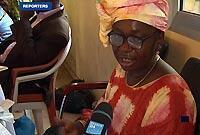 """""""Guinée : la démocratie en marche"""" Visionnez le reportage de nos envoyés spéciaux Alexandra Renard et Cyril Vanier sur un scrutin historique."""