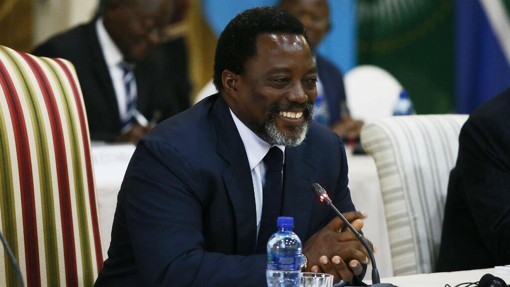 Joseph Kabila ne sera pas candidat à sa succession le 23 décembre, mais n'exclut pas de se représenter en 2023.