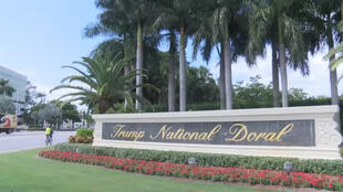 El Trump National Doral hace parte de la cadena de hoteles propiedad de la familia Trump.