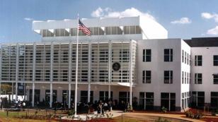 L 'ambassadeur pour la Somalie exercera depuis la représentation américaine de Nairobi.