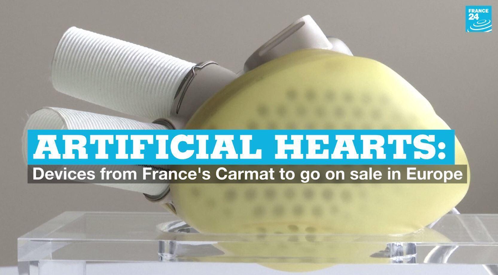 vignette artificial hearts