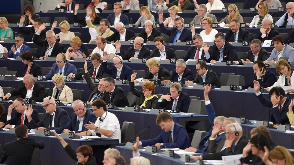 Dpstream Calendrier.European Parliament Rejects Controversial Eu Copyright Law