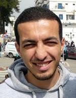 """""""Je suis fier de voir les Algériens débattre en toute liberté et se découvrir sur notre site"""", Younes Sabeur Chérif."""