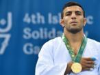 Judo: la fédération iranienne suspendue pour avoir empêché un combat contre un Israélien