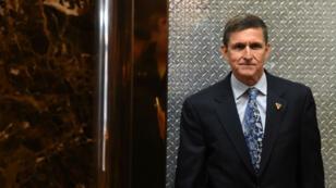 Michael Flynn avait dû démissionner quatre jours seulement après avoir pris ses fonctions de conseiller à la Sécurité nationale.