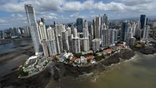 La firme Mossack Fonseca, spécialisée dans la domiciliation de sociétés écrans dans les juridictions offshores, est domiciliée au Panama.