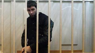 Un membre du Conseil consultatif pour les droits de l'Homme a rencontré Zaour Dadaïev en prison, il lui a affirmé avoir fait des aveux sous la torture.