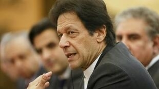 Pakistani Prime Minister Imran Khan is visiting Iran on his first official visit that will include talks on countering terrorism