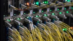 """La Russie est """"probablement"""" à l'origine d'une gigantesque cyberattaque décelée en décembre aux Etats-Unis en décembre 2020, selon les services de renseignement américains"""