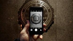 """Le ministère américain de la Justice s'est dit """"prudemment  optimiste"""" sur les chances de succès de cette méthode."""
