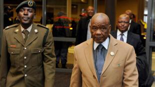 Le Premier ministre du Lesotho Thomas Thabane a accusé les militaires d'avoir mené une tentative de coup d'État le 30 août.