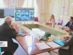 اجتماع للقادة الأوروبيين لجمع تبرعات من أجل إيجاد لقاح ضد فيروس كورونا