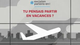 Environ 60000 femmes sont victimes de mutilations en France, selon l'association Excision, parlons-en!