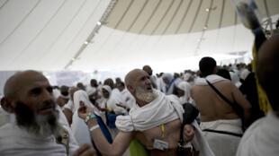 أكثر من 1,4 مليون أجنبي وفدوا إلى مكة لأداء مناسك الحج