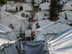 """تدفق المهاجرين إلى الحدود اليونانية-التركية وأثينا تحذر من أي """"دخول غير شرعي"""" إلى أراضيها"""