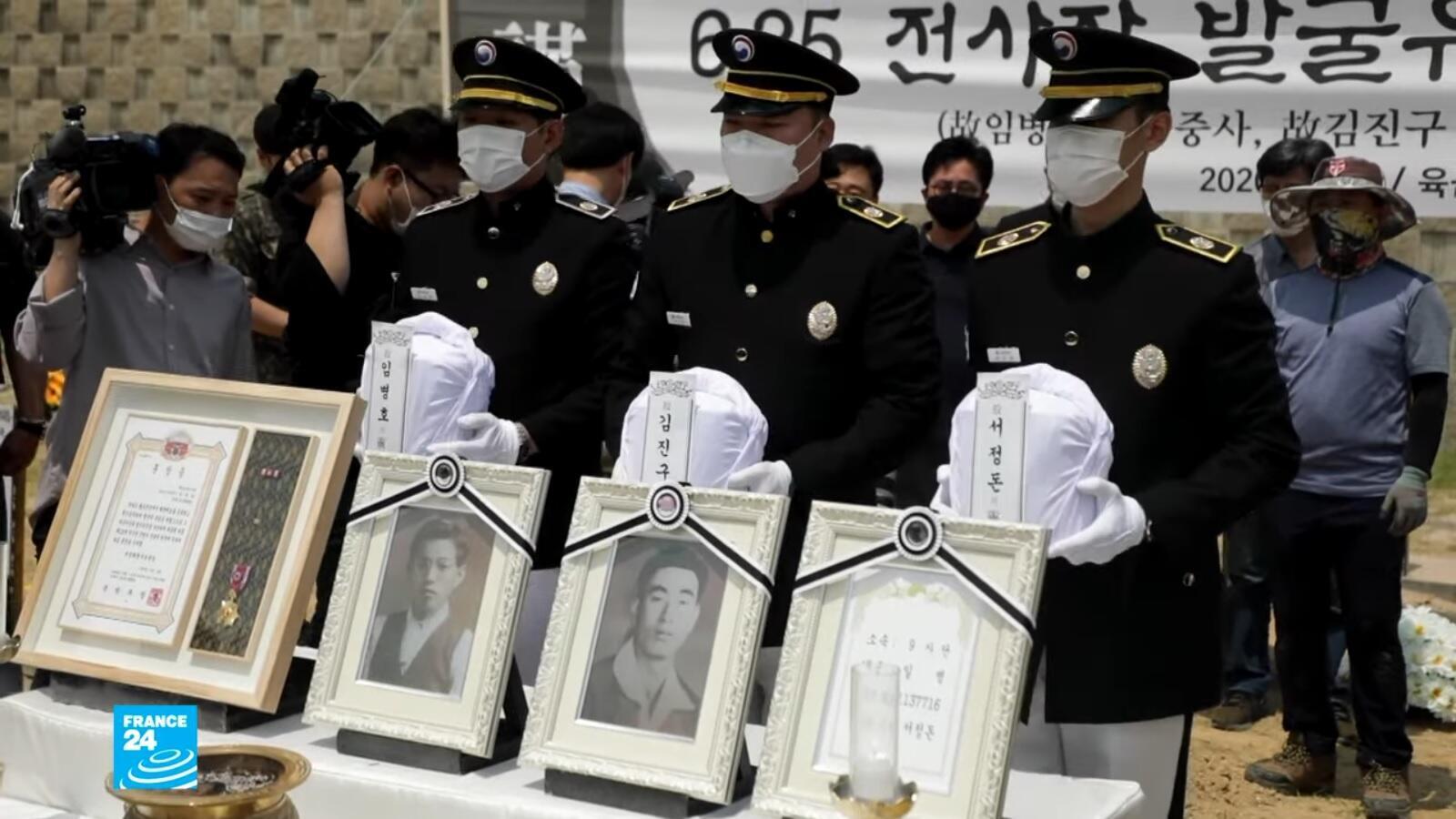 تذكرة عودة - المنطقة الكورية المنزوعة السلاح