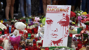 Barcelona - 2017 attacks