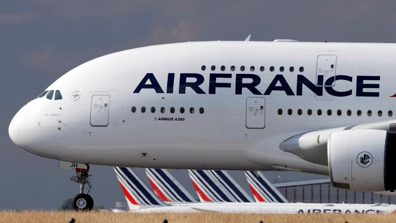 AIR-FRANCE-KLM-RESULTS