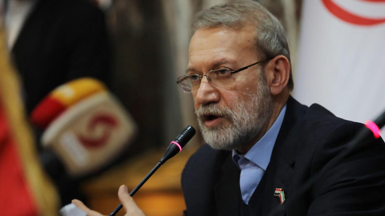 Larijani -