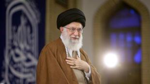El líder supremo de Irán señaló en un discurso el 3 de noviembre que Estados Unidos ha sido el perdedor en 40 años de confrontación con su país.