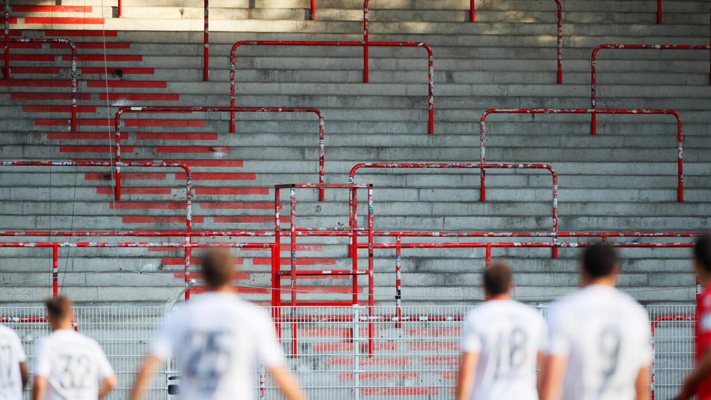Foot européen : la Liga, la Premier League et la Serie A devraient reprendre en juin