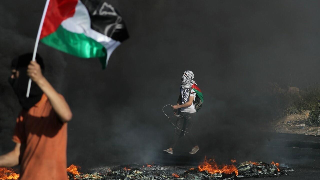 ONU advierte que conflicto israelí-palestino puede derivar en crisis  regional