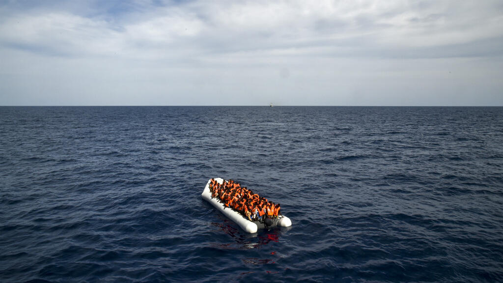 EU countries recall ships from Mediterranean migrant rescue