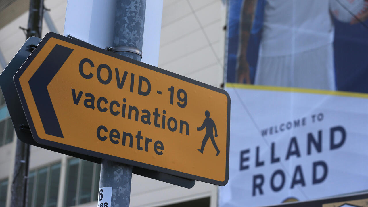 Covid-19: UK reports highest one-day tally of new infections since March as Delta variant spreads