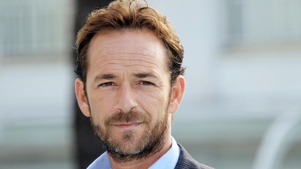 Luke Perry, star of 'Beverly Hills 90210', dies at 52 after