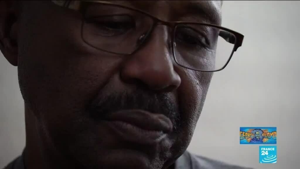 2020-06-06 12:33 Mort de George Floyd : son oncle parle à France 24