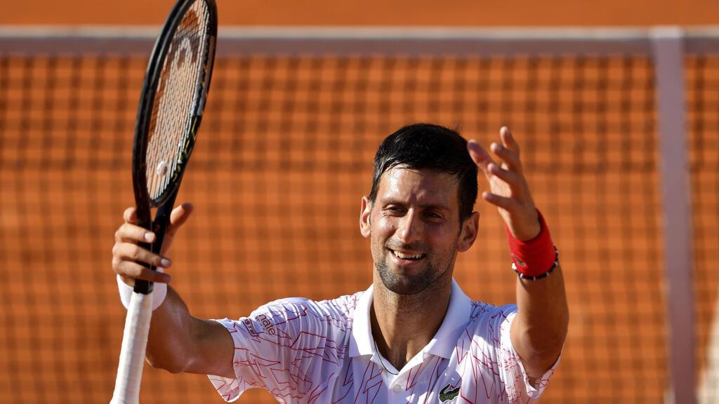Adria Tour : à son tour positif au Covid-19, Novak Djokovic présente ses excuses