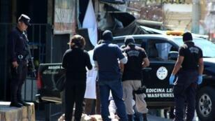 En El Salvador, los homicidios se han convertido en la principal causa de muerte en hombres jóvenes, muy por encima de las enfermedades u otras causa, según la ONU