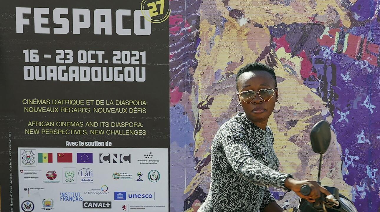 PHOTO Fespaco 2021 - 15 octobre 2021