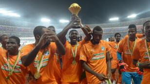 Qui succèdera à la Côte d'Ivoire, victorieuse en 2015 ?