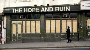 Hope and Ruin