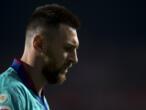 Foot européen: Neymar sauve encore lePSG, le Barça prend l'eau