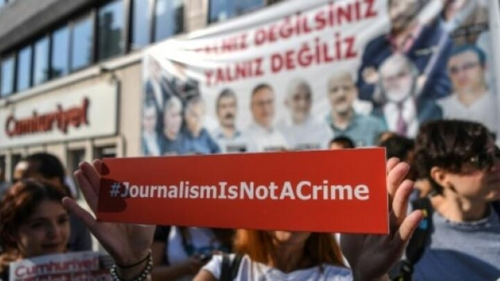 Turkish court sentences 151 to life in prison over failed