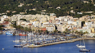 The Balearic island of Mallorca is one of the most popular holiday destinations for German tourists