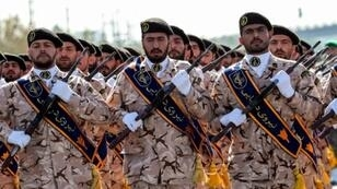 The Islamic Revolutionary Guards Corp was formed after the 1979 Islamic revolution with a mission to defend the clerical regime, in contrast to more traditional military units that protect borders