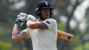 England's Ben Stokes plans to play in the IPL