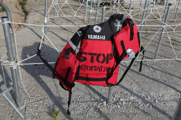 Les ONG dénoncent l'absurdité d'un accord qui ne dissuadera pas les plus vulnérables de venir frapper aux portes européennes.