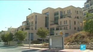 2020-02-13 10:08 Israël : L'ONU publie une liste de 112 sociétés actives en Cisjordanie, saluée par la Palestine