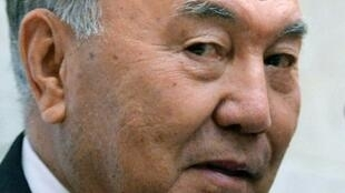 The son of a shepherd, Nursultan Nazarbayev first rose to power in Kazakhstan in 1989