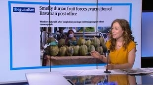 press Durian 2