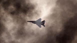 Israël a lancé plusieurs raids contre l'armée syrienne ces derniers mois.