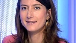 Karina Chabour
