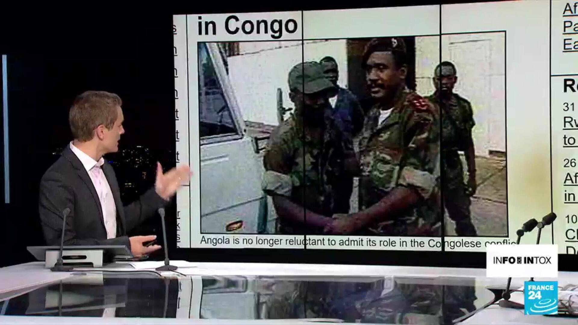 Alpha Condé et Joseph Kabila : Deux anciens présidents rattrapés par les infox